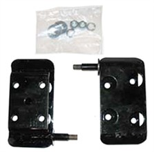 Performance Accessories U Bolt Skid Plates performance accessories 2511